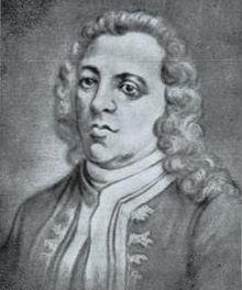 Joseph-Antoine Le Febvre de La Barre