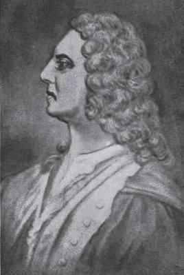 Augustin de Saffray de Mézy