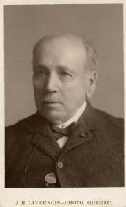 Charles Baillargé