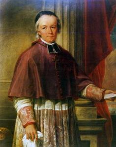 Mgr Jean-Jacques Lartigue