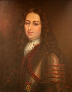 Claude de Ramezay