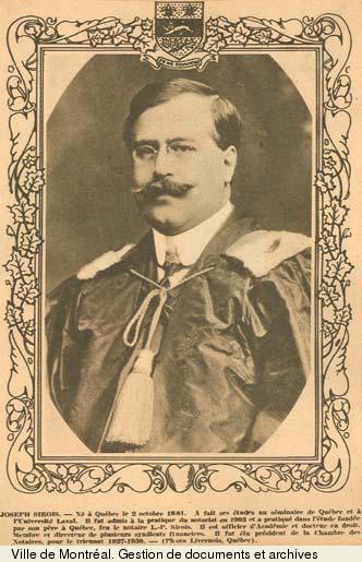 Joseph Sirois
