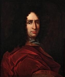 Jacques-René de Brisay, marquis de Denonville