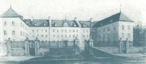 Collège de Montréal en 1806