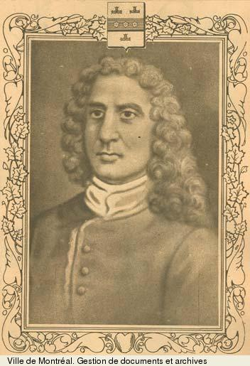 Charles Huault de Montmagny
