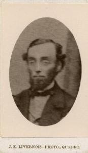 Dorion, Jean-Baptiste-Éric