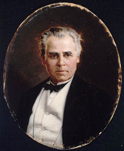 Sir George Etienne Cartier