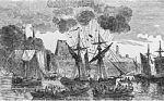 Bataille de Fort Frontenac