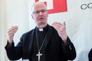 Mgr Charles Morerod (24heures.ch)