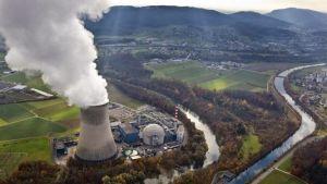 centrale nucléaire de Gösgen en Suisse, bilan.ch