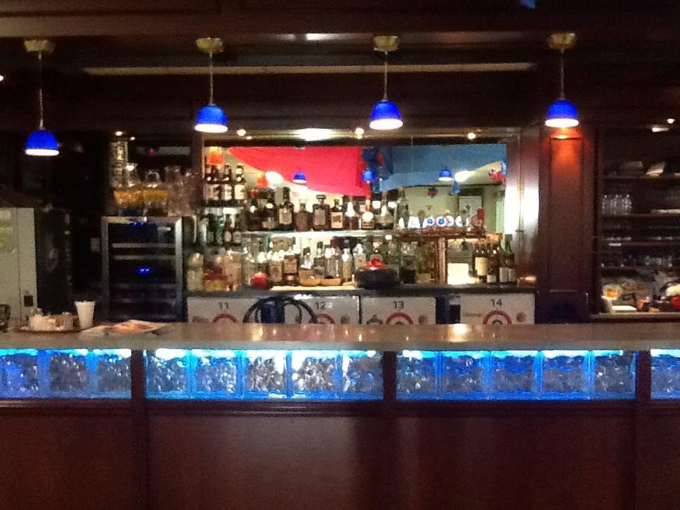 Mon bar !
