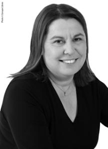 Nicole Castéran